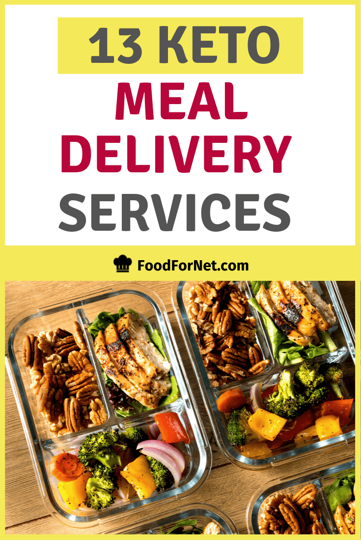 food delivery services diet