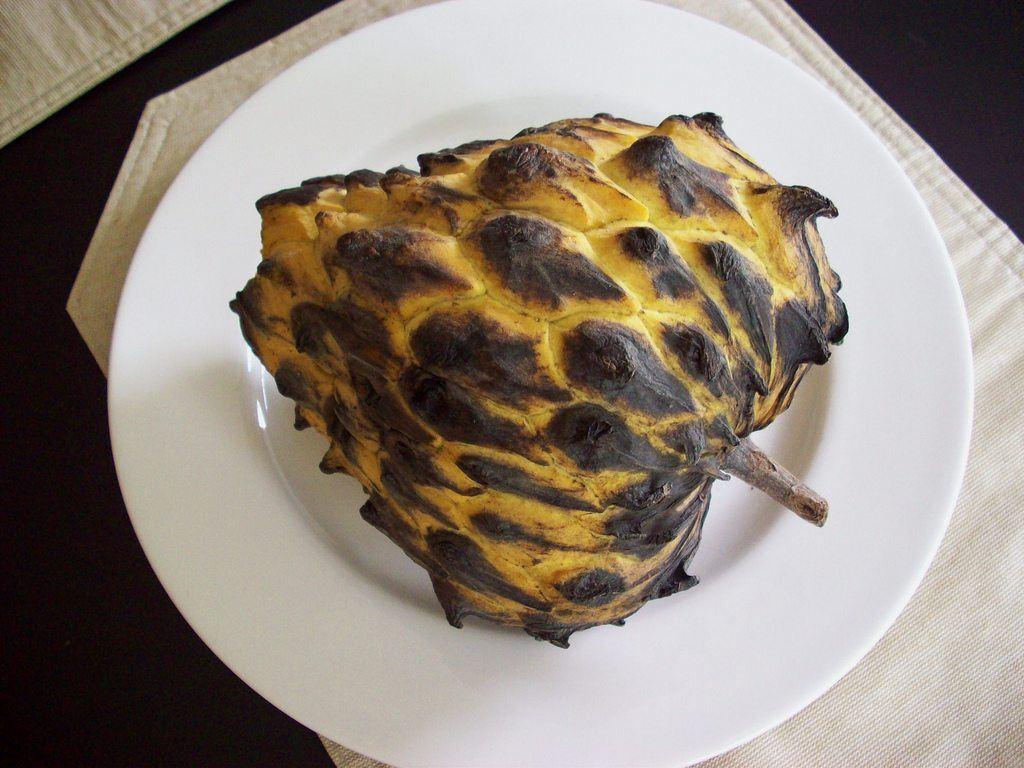 rollinia deliciosa