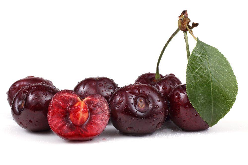 cherry seed