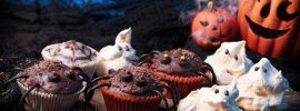 51 Spooky, Fun, And Tasty Halloween Party Snack Ideas