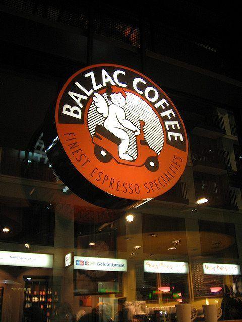Balzac Coffee Roasters