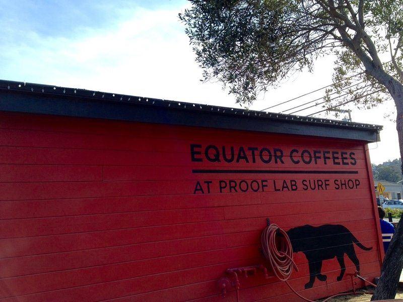 Equator Coffees & Teas