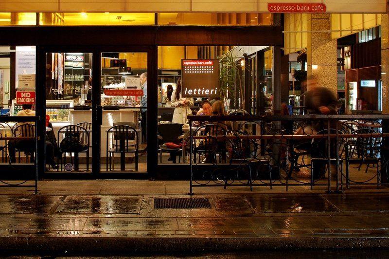 Lettieri Cafe