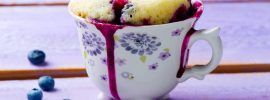 34 Of The Best Mug Cake Recipes You'll Find Online