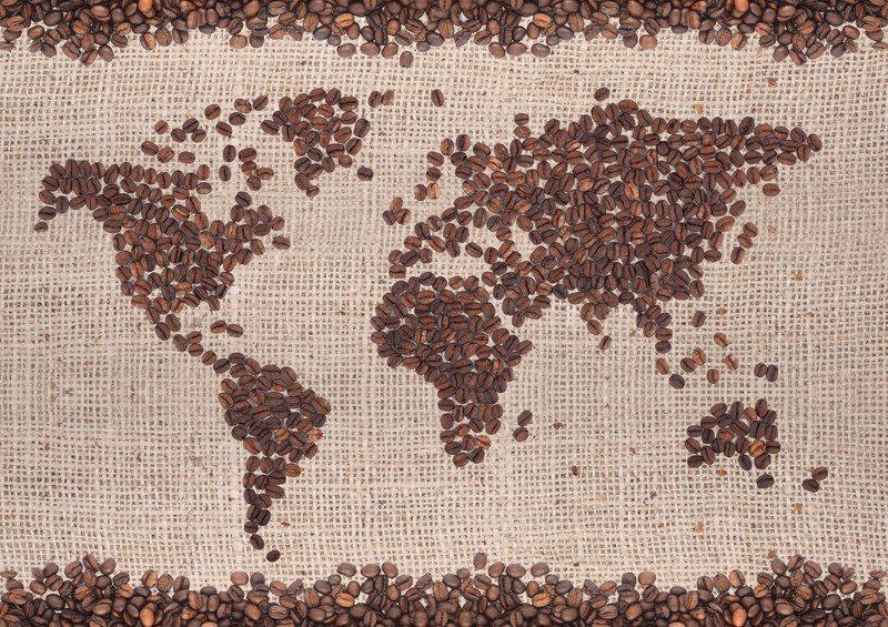 coffee regions flavor profiles