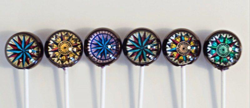 Designerlollipop