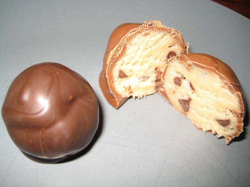 ChocolateAndCrafts