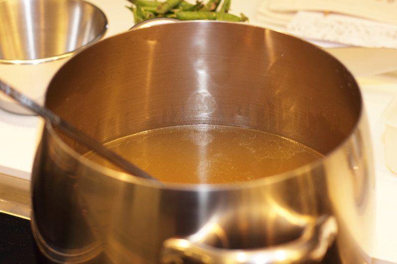 aluminum pot cookware