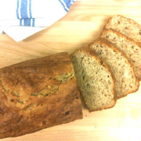 Cup4Cup Banana Bread