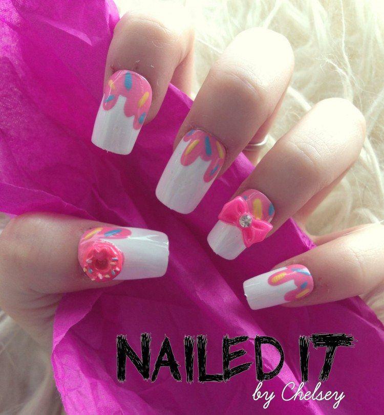 Chelsey // NailedItByChelsey