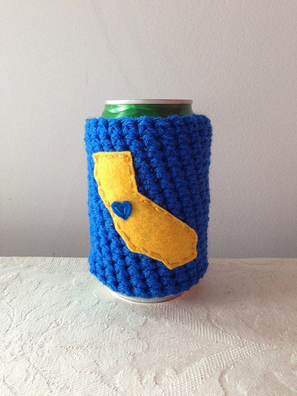 Sports Team Coozies