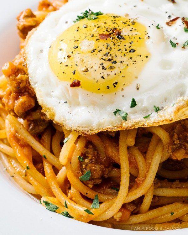 Steph // I am a Food Blog