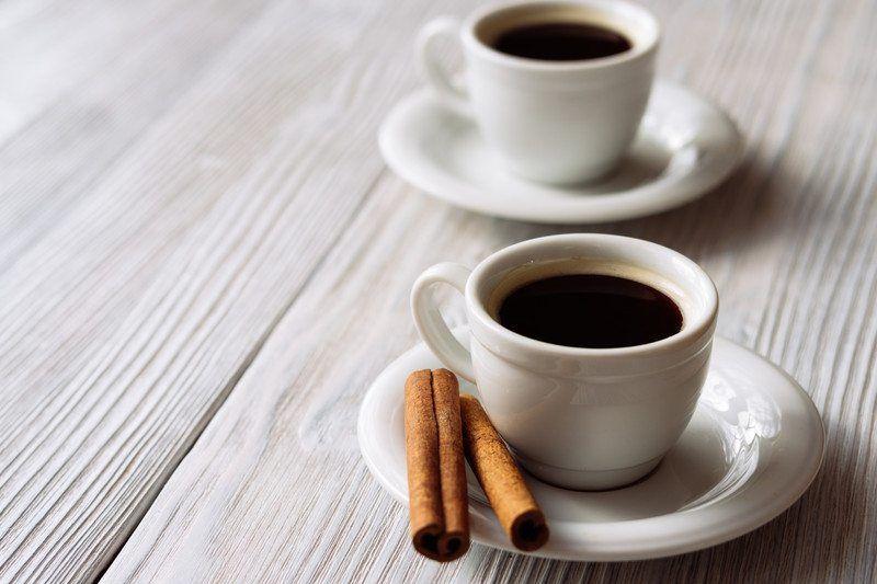 Coffee Grog