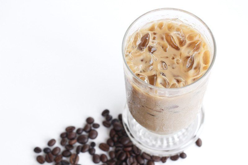 Improved Iced Coffee