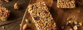 Get Your Crunch On With These 21 Paleo Granola Recipes