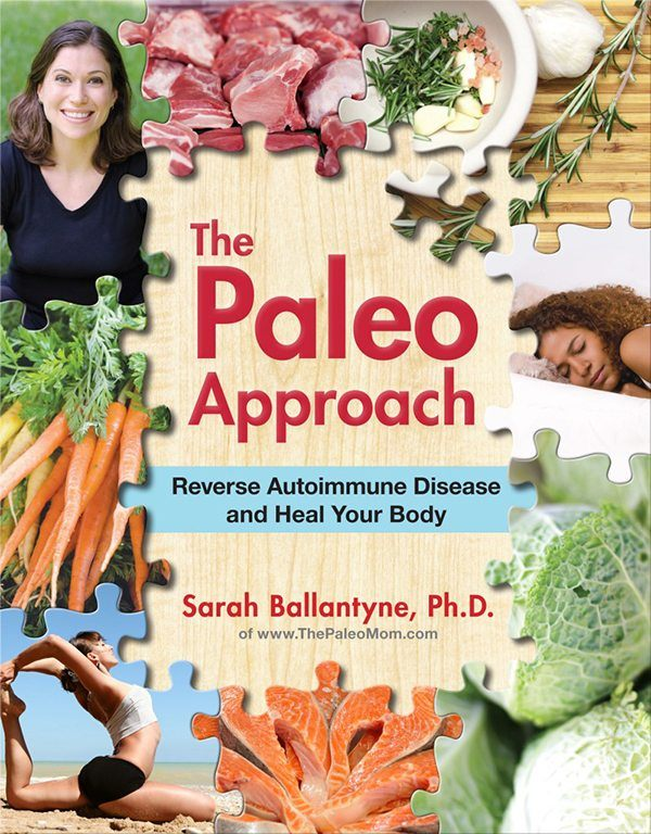 The Paleo Approach, Reverse Autoimmune Disease and Heal Your Body