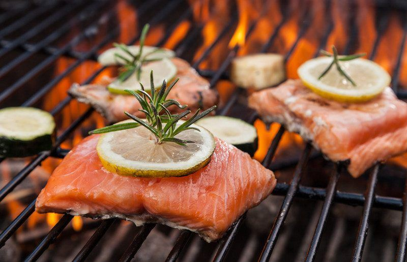 10 Quick & Easy Salmon Recipes For Dinner