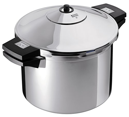 how to use a stovetop pressure cooker
