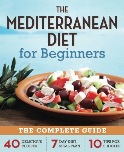 Top 23 Mediterranean Cookbooks