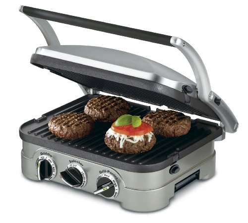 Best Indoor Grills With Removable Plates Easy Clean