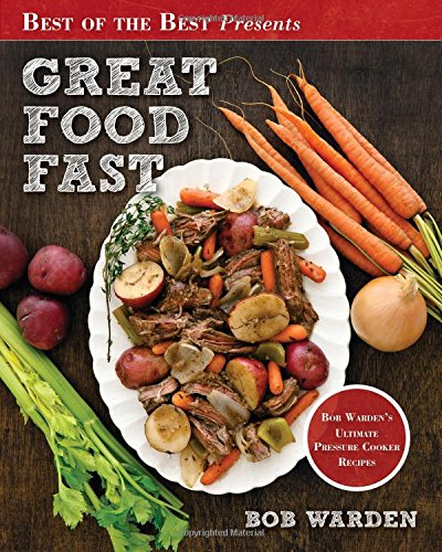 Our picks for the best 15 pressure cooker cookbooks reviewed plus we really enjoyed the high quality photos that accompanied the recipes surprisingly a lot of these books did not have photos forumfinder Choice Image