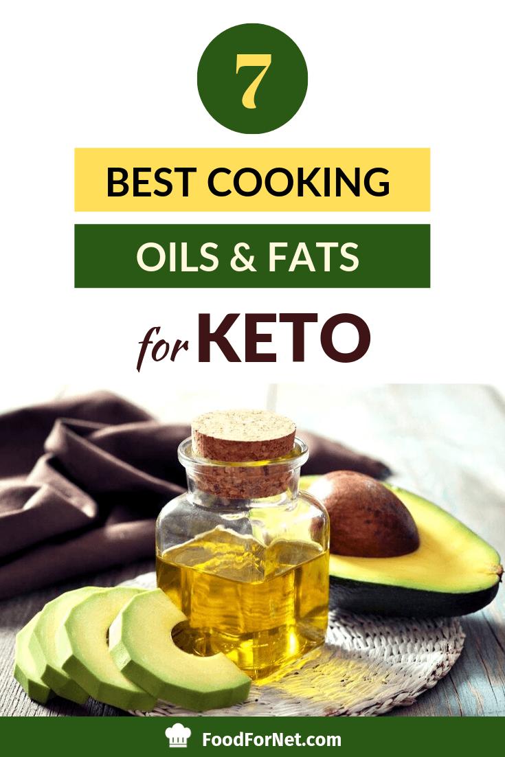 best oils keto diet