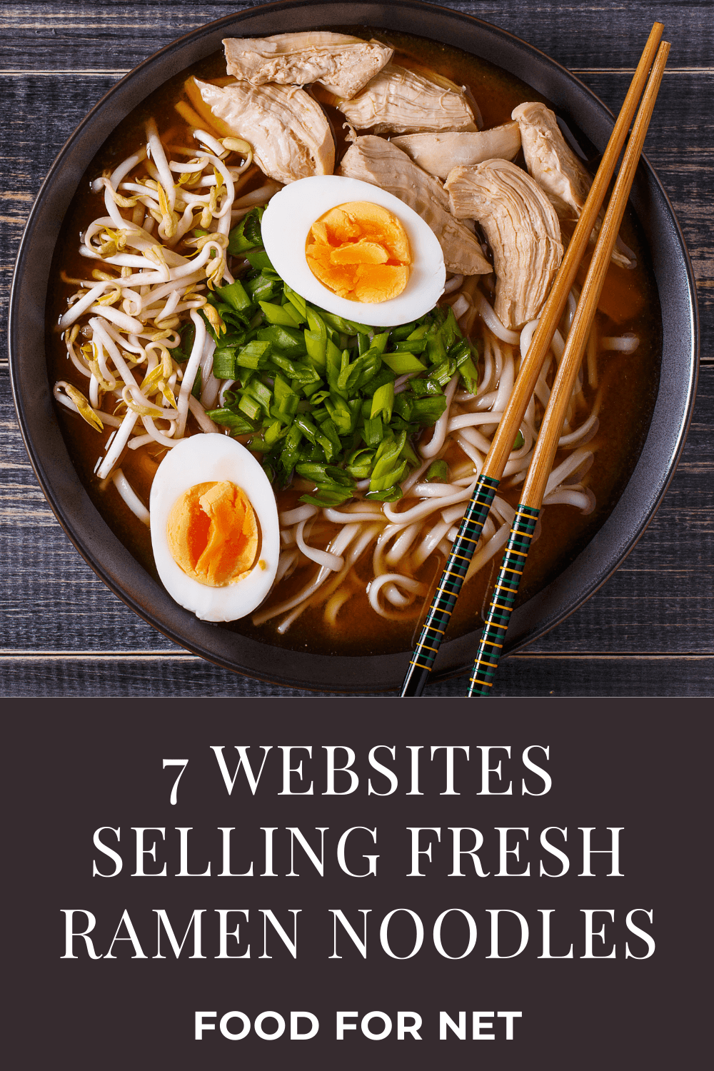 Buy Fresh Ramen Noodles Online From These 7 Websites