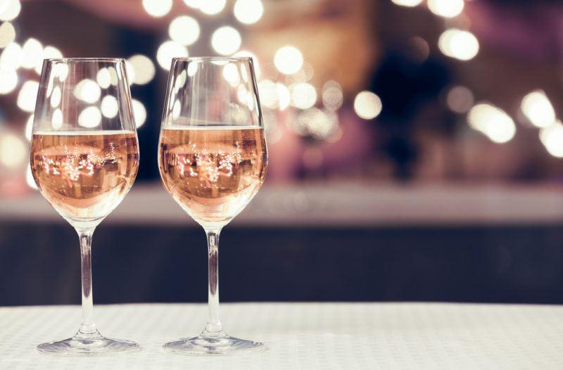 Baga Rose Wine