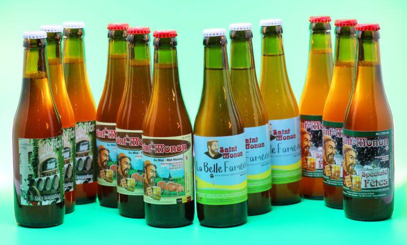 Belgibeer Beer Shipment 2