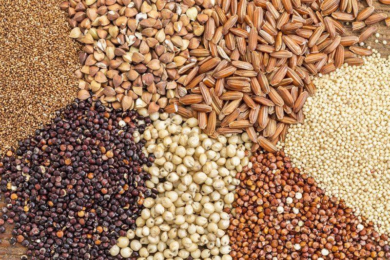 Top 18 Ancient Grains Cookbooks