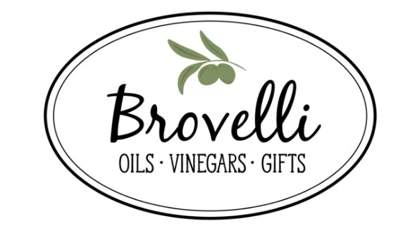 A logo for olive oils and gifts
