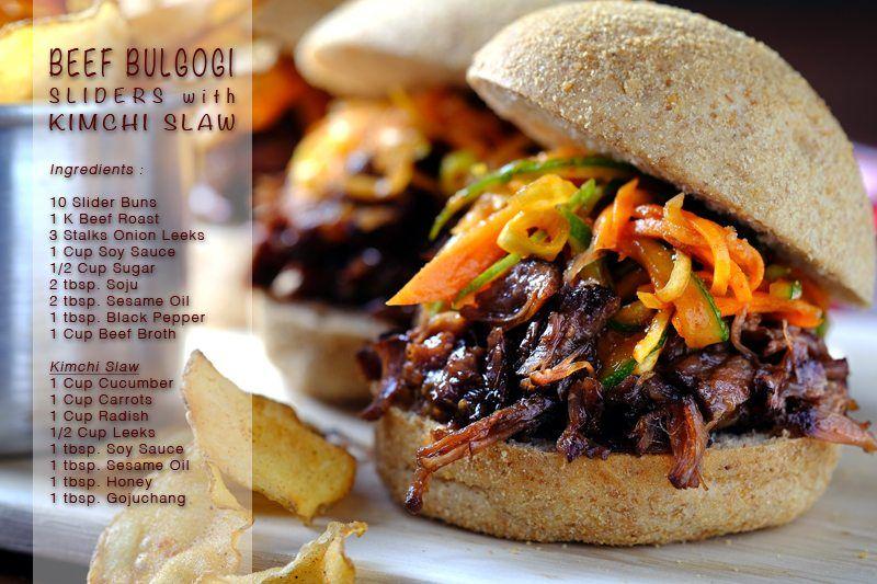 Beef Bulgogi Sliders with Kimchi Slaw Final 5
