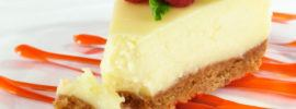 Cheesecake of the Month Clubs