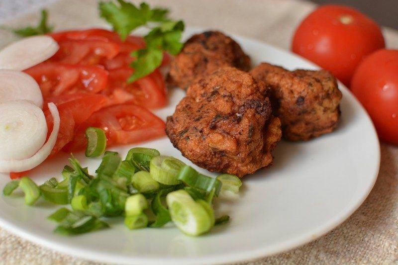 Chicken meatballs final 5