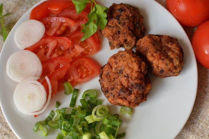 Chicken meatballs final 6