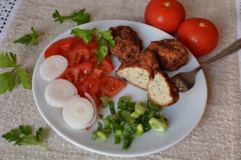 Chicken meatballs final 7
