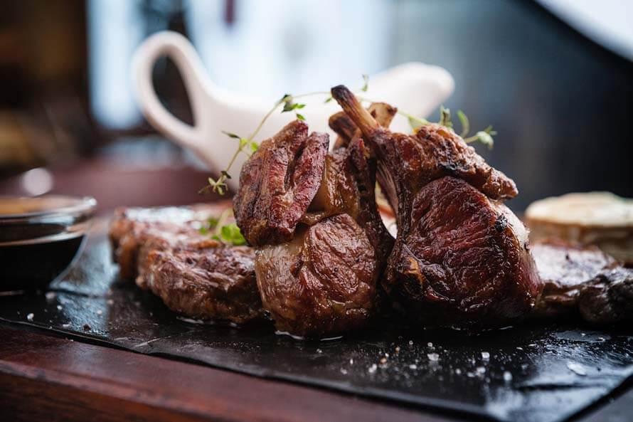Goat-Meat