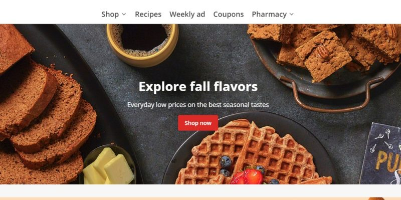 heb home page