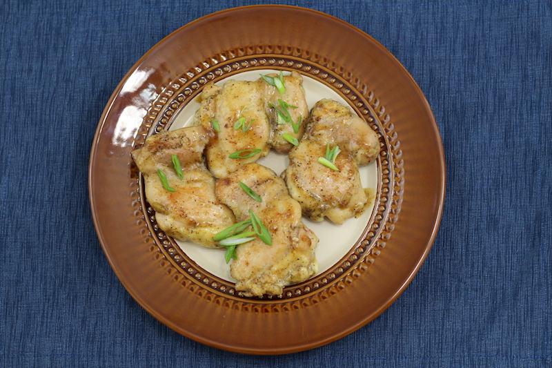 Honey Dijon Garlic Chicken Final 2