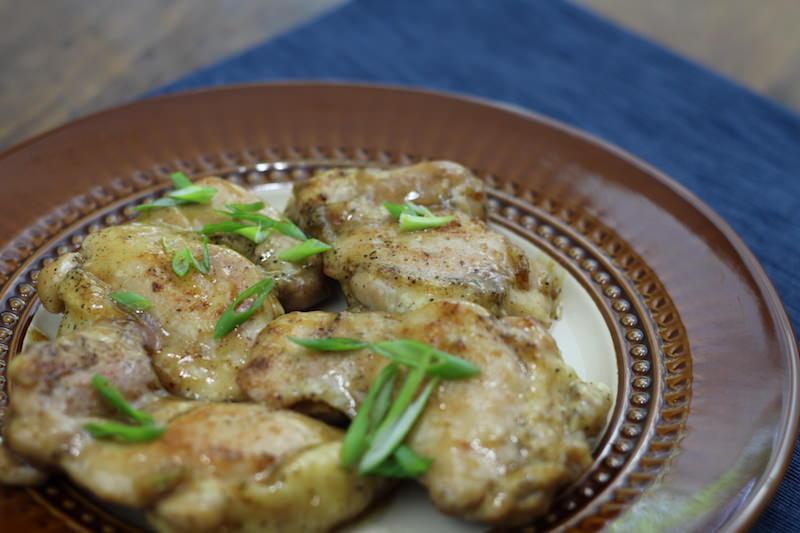 Honey Dijon Garlic Chicken Final 3