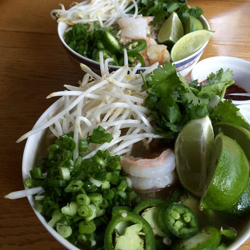 Pho Side View