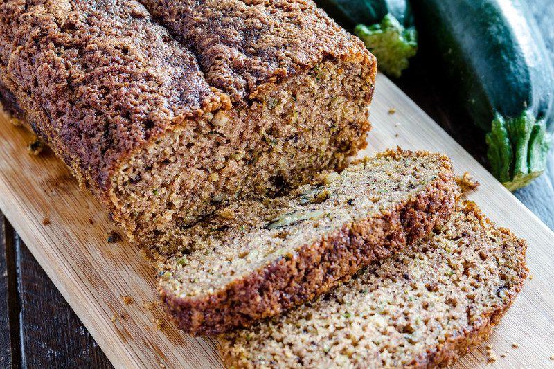 Keto Almond Bread Recipes