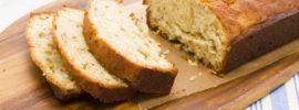Keto Banana Bread Recipes