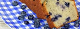 Keto Blueberry Bread Recipes