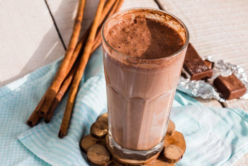 Keto Chocolate Smoothie Recipes