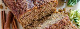 Keto Cinnamon Bread Recipes