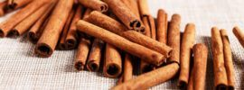 Keto Cinnamon Fat Bomb Recipes