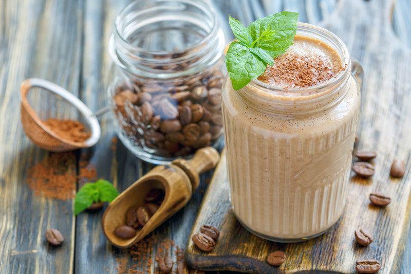 Keto Coffee Smoothie Recipes