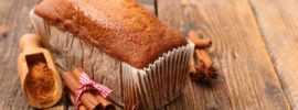 Keto Gingerbread Bread Recipes