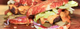 Keto Hamburger Bun Recipes